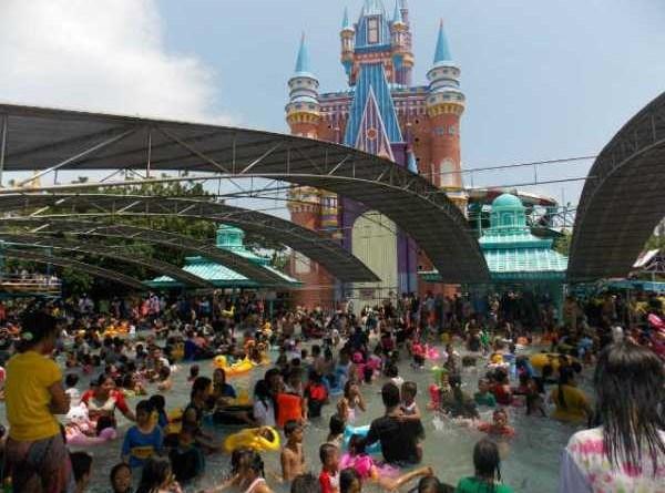 5 Tempat Wisata Yang Ramai Di Kunjungi Saat Lebaran Di Surabaya