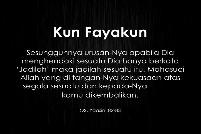Kunfaya Kun Tampangcom