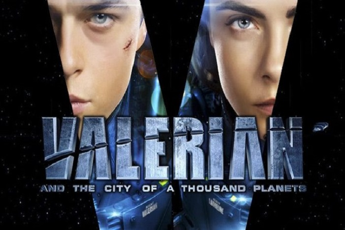 Valerian and The City of a Thousand Planets, Film bersetting Abad ke-28