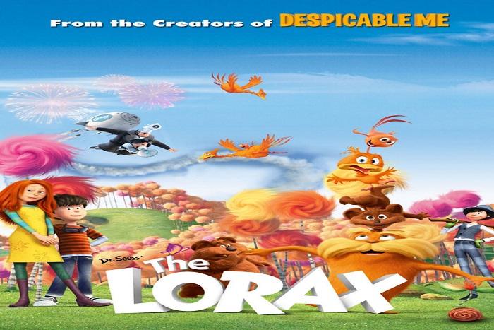 Belajar Peduli Lingkungan Dari Film The Lorax 2012 Tampang Com