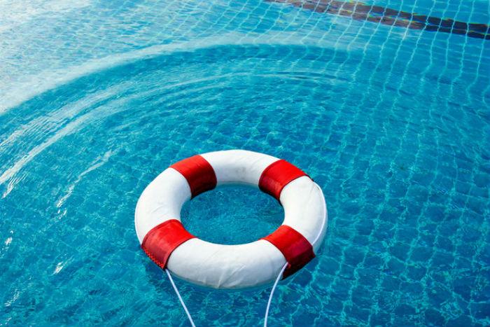 Akankah Alarm Renang Berhenti Seseorang Dari Tenggelam?