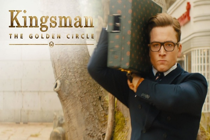 Kingsman 2 vs Difteri