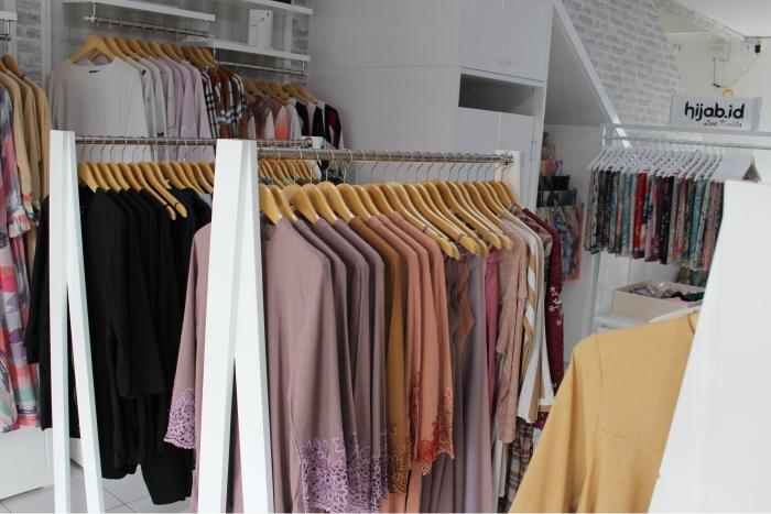Tips Sukses Memulai Bisnis Online Hijab - Tampang.com