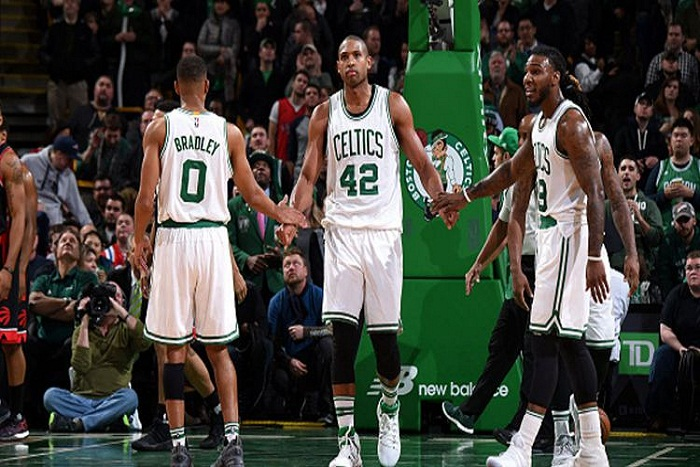 Boston Celtic Tampil Garang di awal Musim