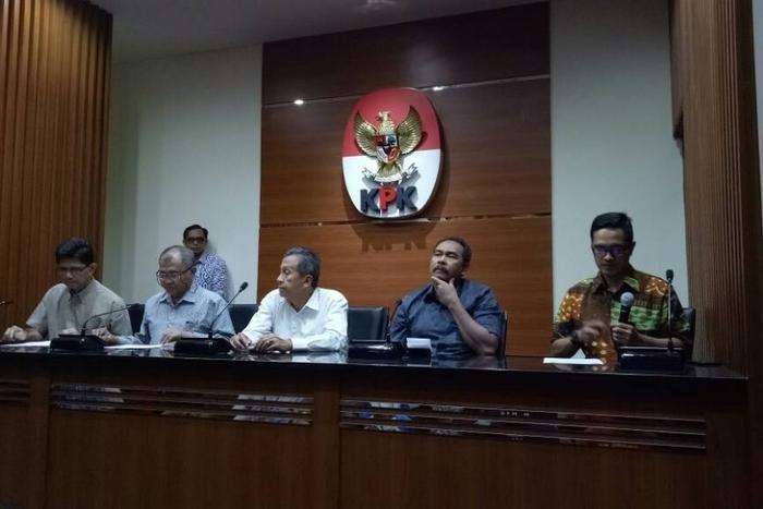 KPK Tangkap Tangan Detail: Memalukan, Empat Pejabat BPK Terjaring Operasi Tangkap