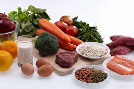 5 Makanan yang Kaya Kalsium