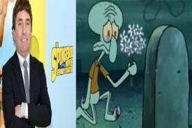 SpongeBob SquarePants yang Hilang, Sekarang Benar Hilang