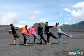 Kawasan Indah Yang Wajib Dikunjungi Saat Berwisata Di Gunung Bromo