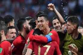Siapa Striker Terbaik di Piala Dunia 2018?