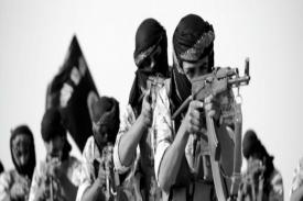 Aksi Teror : Penembakan Jemaah di Masjid Inggris