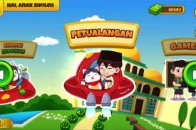 Game Islami yang Ada di Android