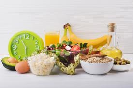 6 Jenis Makanan Berikut Cocok Dikonsumsi Saat Diet