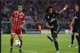 Madrid Raih Hasil Positif Dimarkas Bayern Munchen Skor Tipis 1 - 2.