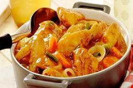 Resep Opor Ayam Special Rasa Pedas Nikmat