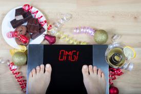 Merasa Makan Normal Tapi Berat Badan Makin Naik? Mungkin Ini Penyebabnya