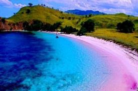 Pesona Wisata Lombok Menarik Turis Mancanegara Asal Korea Selatan
