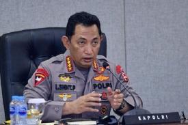 Kapolri Akui Telah Menghentikan Kasus Penembakan Anggota FPI: yang Terlibat Telah Meninggal Dunia
