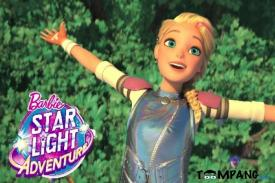 Barbie: Star Light Adventure 2016, Lucu dan Sangat Unik