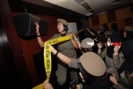 Sandiaga Uno Apresiasi 'The Power of Ibu-Ibu' Tutup Tempat Hiburan Malam di Jakarta