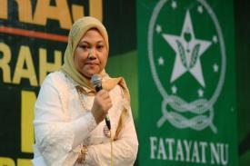 Calon Wakil Gubernur Jateng Ida Fauziah Prihatin Terkait Masih Banyaknya Masyarakat Jateng Berpendidikan Rendah