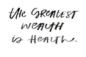 Sehat Itu Berharga!