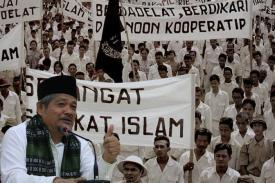 Dr Masri Sitanggang: Melawan Komunisme