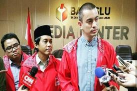 Rian Ernest  (PSI) Menyebarkan Berita Bohong, Dilaporkan ke Polda Metro Jaya oleh Taufiqurrahman (Demokrat)
