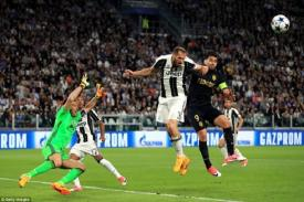 Juventus tunggu Duo Madrid di Final Champions