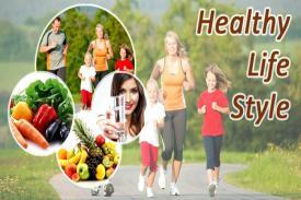 9 Tips Pola Hidup Sehat Mudah dan Sederhana