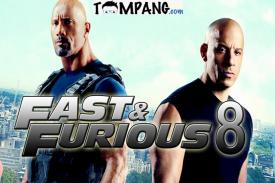 Sukses Film Fast and Furious Seri ke 1 - 8