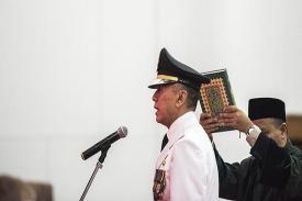 Pro Kontra Pengangkatan M. Iriawan Jadi Penjabat Gubernur Jawa Barat