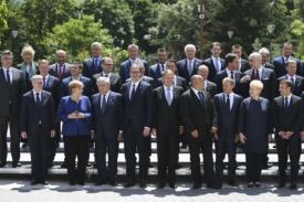 Hubungan Uni Eropa Menjadi Sulit dengan AS