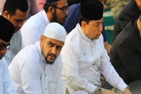 Muhammad Nazaruddin Mendapat Kabar Baik: Dapat Remisi Hari Raya Idul Fitri 2018