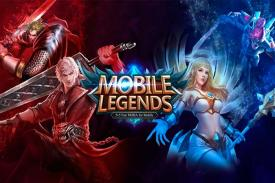 Mobile Legends dan Hero Push Tower