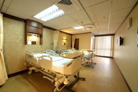 Ini Lho Asal Usul Ranjang Pasien yang Dipergunakan di Rumah Sakit