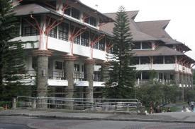 Ketua IA ITB Klarifikasi Soal Kajian Reklamasi Teluk Jakarta