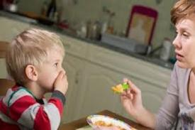 Kebiasaan Pola  Makan yang Salah Pada Anak