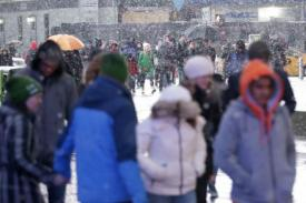Risiko Serangan Jantung Dapat Meningkat Ketika Suhu Turun