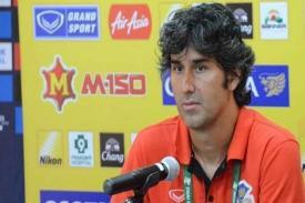 Persija Jakarta Targetkan Juara Grup H Piala AFC, Harus Menang di Laga Terakhir Lawan Tampines Rovers