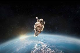 Ini Kata Astronom Saat Melihat Wajah Bumi dari Langit