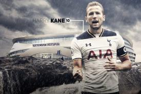 harry kane 5 goals