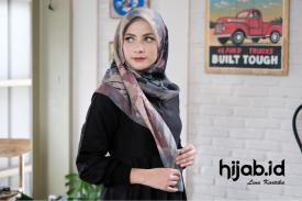 Tips Style Hijab Fashionable