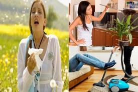 Tips Menghindari Kebiasaan Bersin di Pagi Hari
