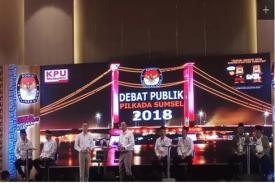 KPU Sumsel Berharap Tingkat Partisipasi Pemilih di Pilkada Sumsel Bisa Melebihi Tingkat Persentase Nasional