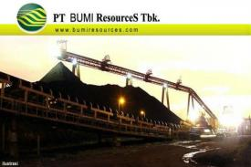 bumi resources