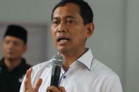 Demokrat Tegaskan Dukungan JR Saragih Pada Djarot di Pilgubsu Bersifat Pribadi dan Bukan Keputusan Partai