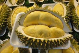 Ini Manfaat Durian untuk Kesehatan yang harus Diketahui