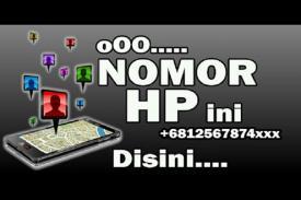 Lebaran HP hilang,,,Lacak deh Pakai Aplikasi Pencarian