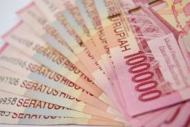 Siapa Sangka, Rupiah Turun  Hingga 14,000 per Dolar AS
