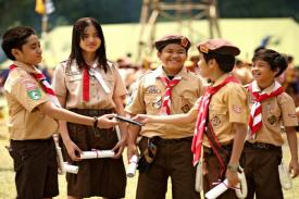 Sejarah Singkat Pramuka Dunia dan Indonesia